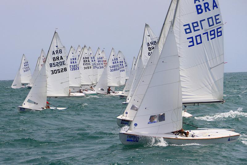 ryc sailing campeonato brasileiro