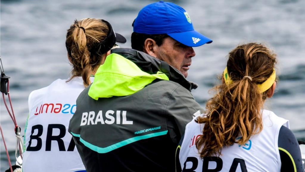 Ouro Pan Lima Marco e Martine Grael (6)