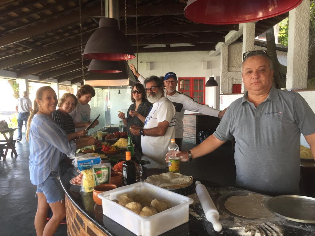 Pizza comemoração Ouro Marco Grael - Pan-Americano 2019 (12)