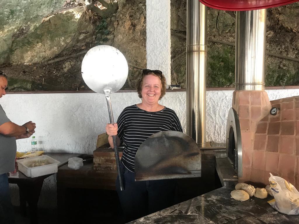 Pizza comemoração Ouro Marco Grael - Pan-Americano 2019 (14)