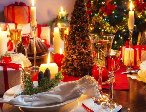 A alegria das festas de fim de ano já chegou ao Sailing!