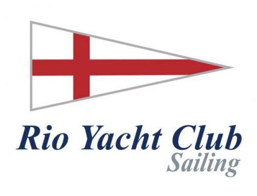Aberta a temporada de Vela 2019 do RYC