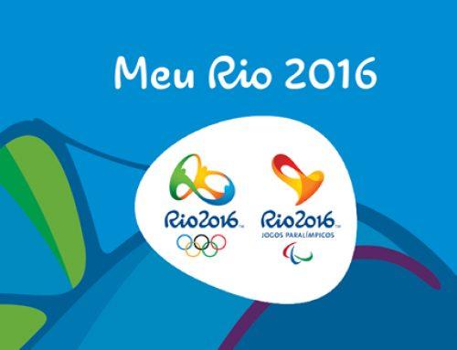 Interdições da Capitania dos Portos do Rio de Janeiro para os Jogos Olímpicos e Paralímpicos RIO 2016