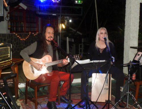 Fotos Noite com Duo Cariello